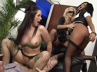 Foursome after platoon is all India Babe increased by Natasha Marley talking