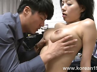 Korean Girl Amazing Tiro Porn Pellicle