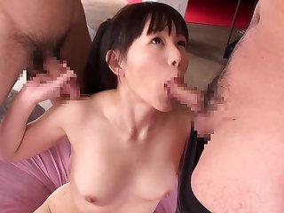 Crazy porn scene Creampie craziest unique
