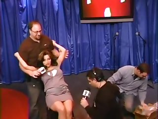 KENDRA JASE DRUNK Superior to before THE HOWARD STERN SHOW