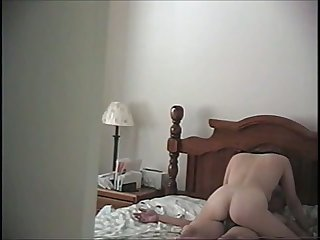 Some awesome mind sullied hidden cam riding and fucking