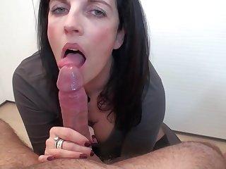 Productive Tongue Job