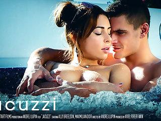 Jacuzzi - Fellow Breelsen & Maxmilian Dior - SexArt