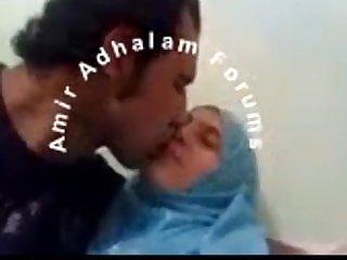 arabic écolière assidue
