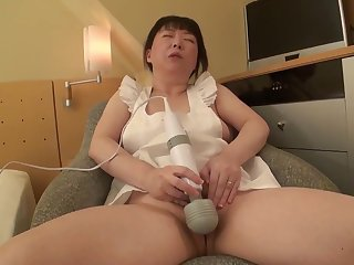 Evil Kurokawa Husband Has Been Here A State Of Sexuality For A Long Time Frustration Is Short Jav Mature
