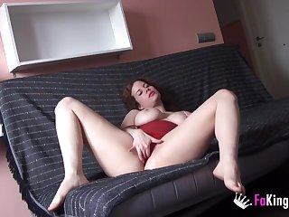 Samira does not mind fucking her married boss, if she will get a careful raise