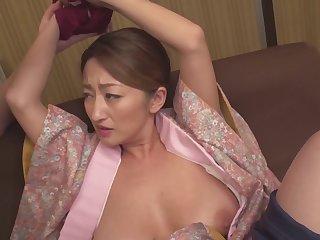Fukiishi Rena Cock Lover Landlady