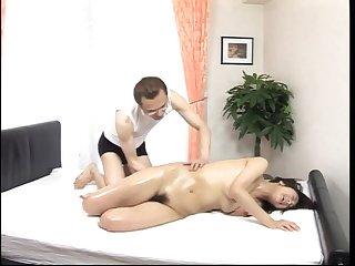Japanese Massage Teen Orgasmic Technique